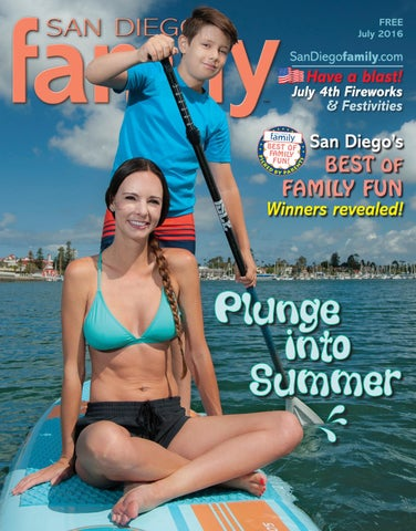9555760805 San Diego Family July 2016 by San Diego Family Magazine - issuu