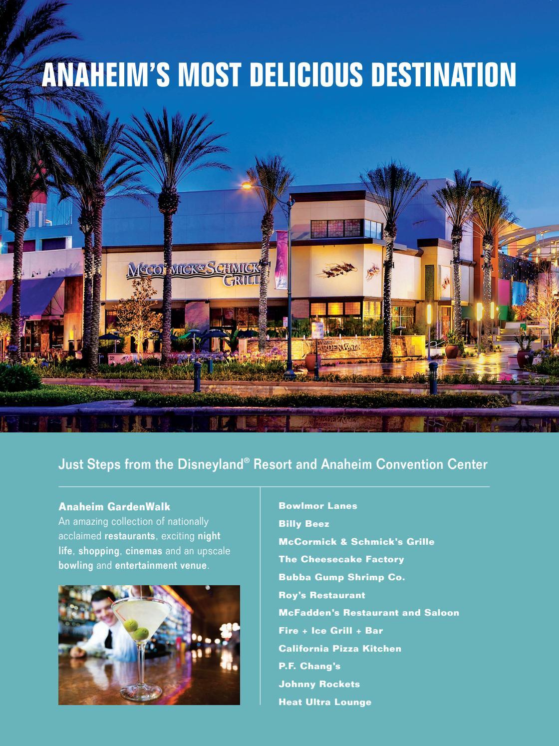 Visit Anaheim Destination Guide 2016 | 2017 by Orange Coast Magazine ...