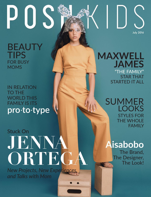 Posh Kids Magazine July 2016 By Posh Kids Magazine Issuu