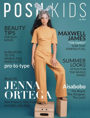 f34f7b0027278 Posh Kids Magazine July 2016 by Posh Kids Magazine - issuu