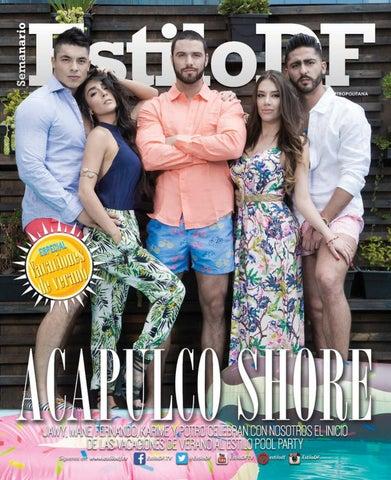 3d56c5475 EstiloDF Acapulco Shore by EstiloDF - issuu