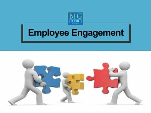 Employee engagement culture (powerpoint) flevypro document.