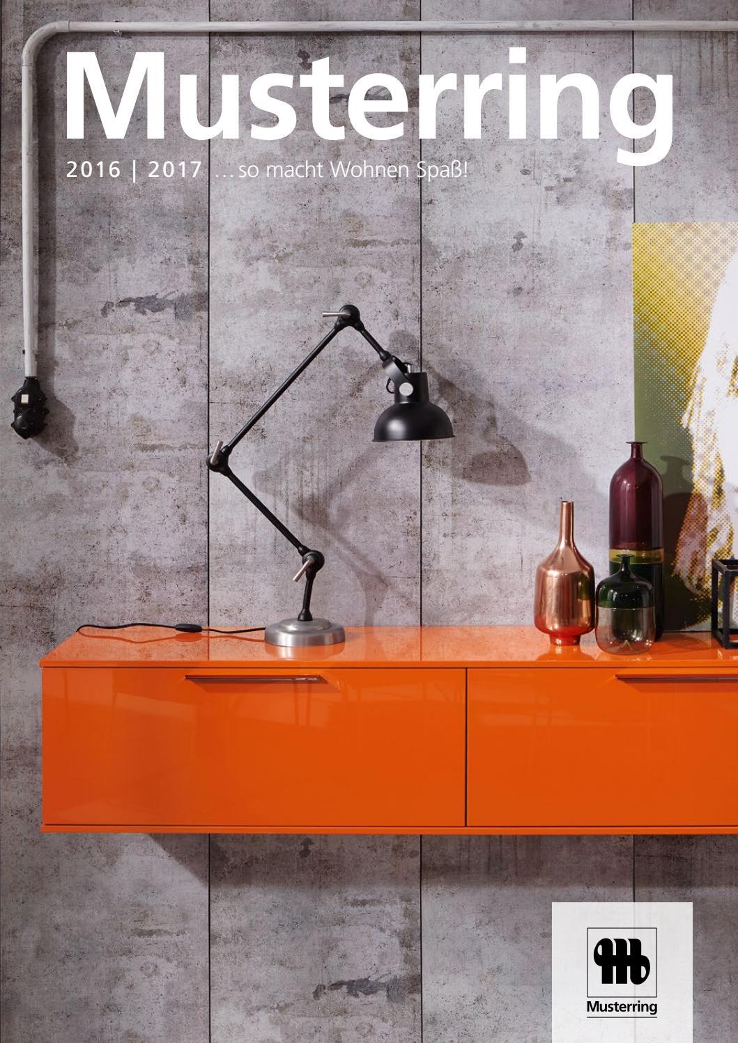 Musterrring Wohnbuch By Mobelhof Issuu