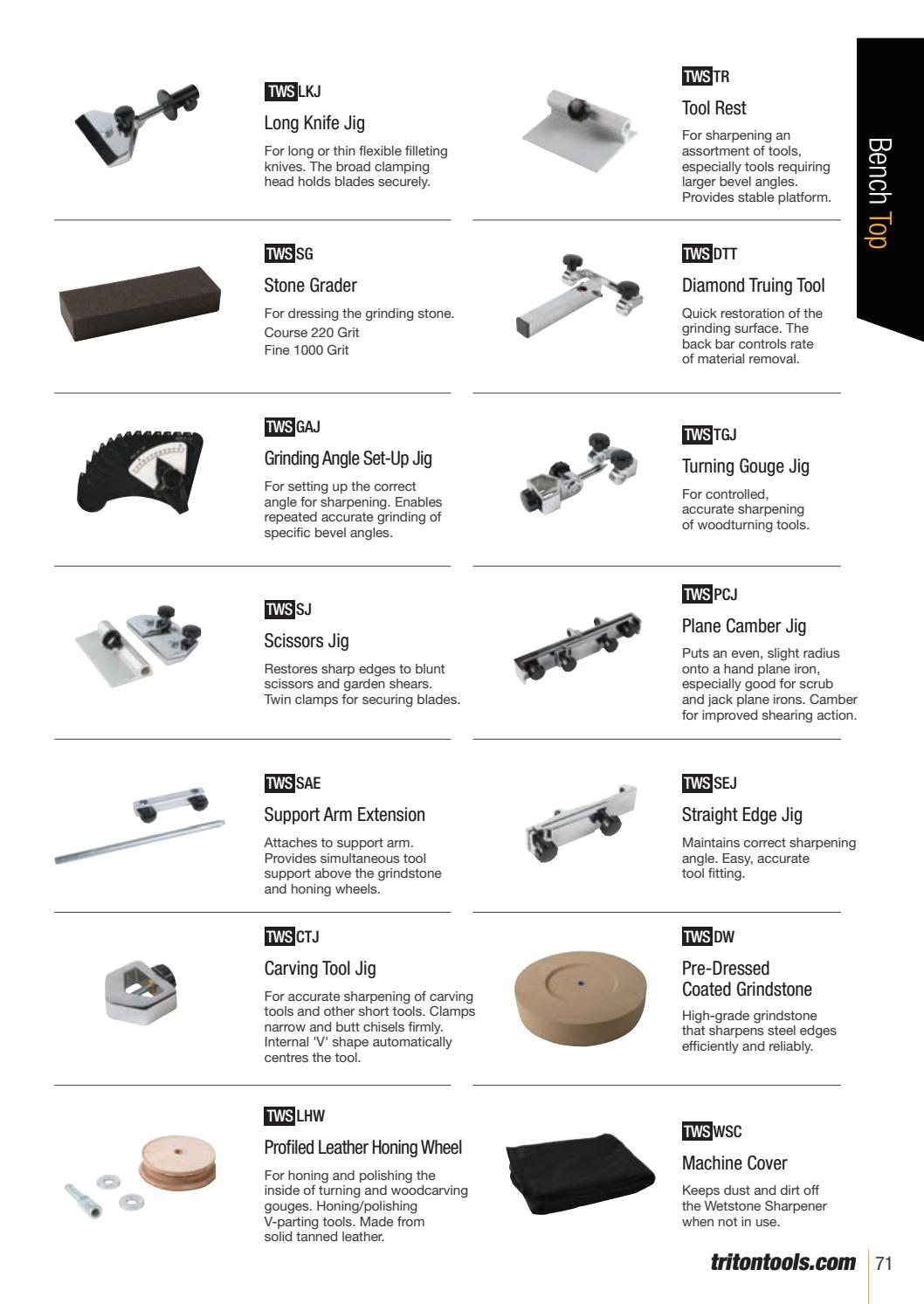 Astounding Triton Tools Catalogue By Triton Tools Issuu Caraccident5 Cool Chair Designs And Ideas Caraccident5Info