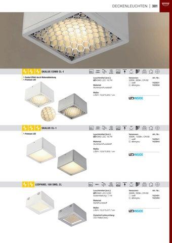 Deckenmontage chrom SLV HAKEN für FITU Pendelleuchte