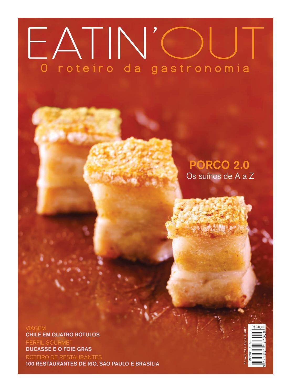 f194d812e64a Revista Eatin'Out 33 by Luiz de Freitas - issuu