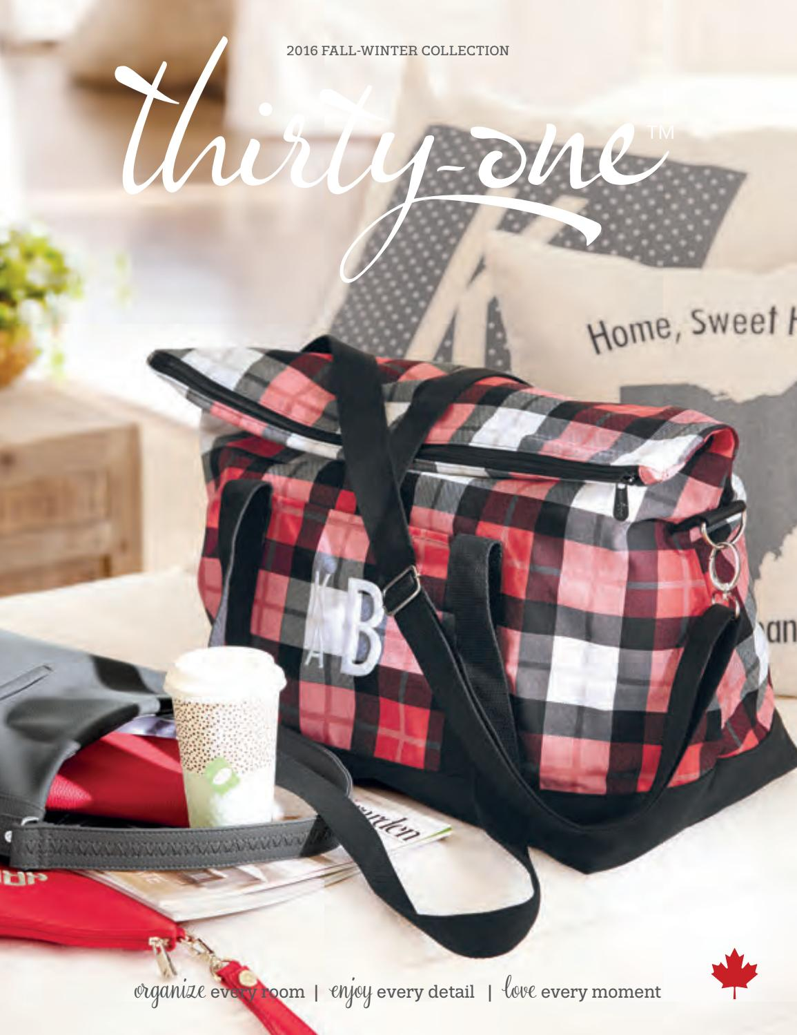 New Designs For Fall Thirty One