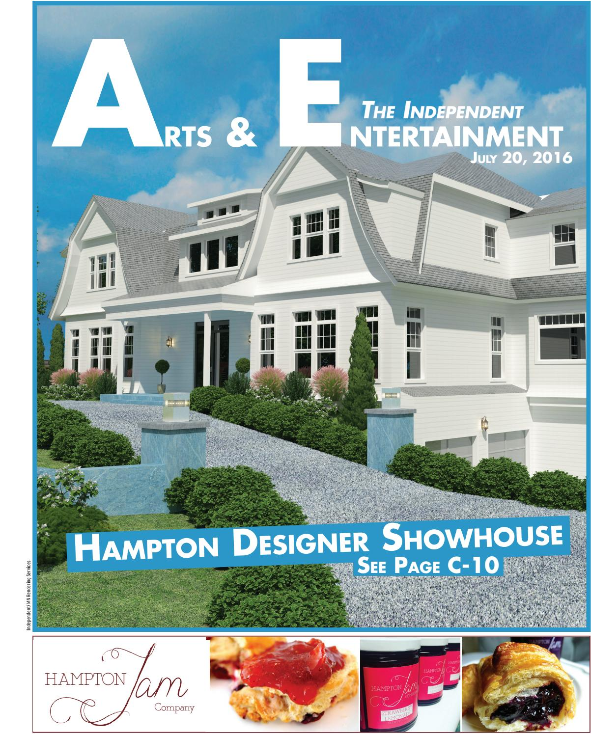 Arts & Entertainment 7-20-16 by The Independent Newspaper - issuu