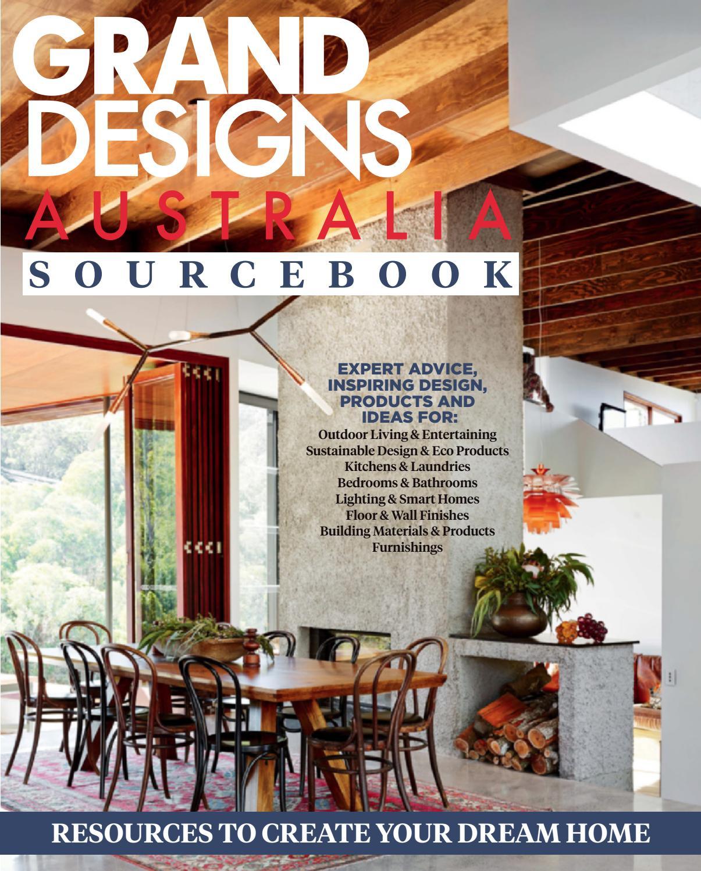 sourcebook issue 3 2015 by grand designs australia issuu