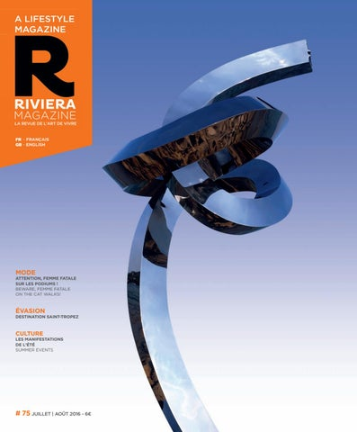 Rm75 Issuu Riviera By Riviera Magazine Issuu Rm75 Rm75 By Magazine Riviera By Magazine xAaHwq6