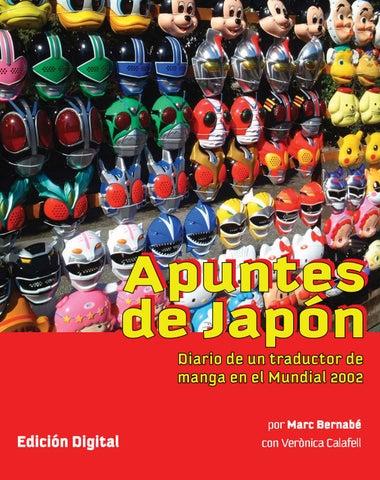 dc1cf6434de Apuntes de Japón by Marc Bernabé - issuu