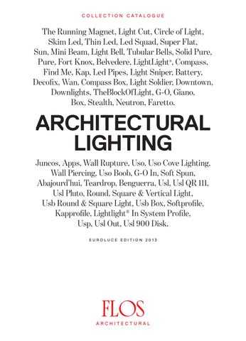 bro_Flos-Architectural_Collection2013-INTERSTUDIO.pdf