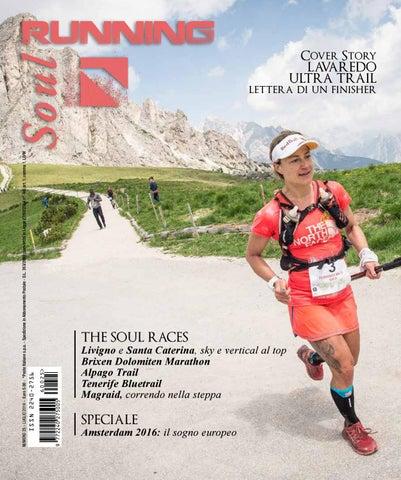 Soul running mag n25 luglio 2016 by SoulRunning issuu
