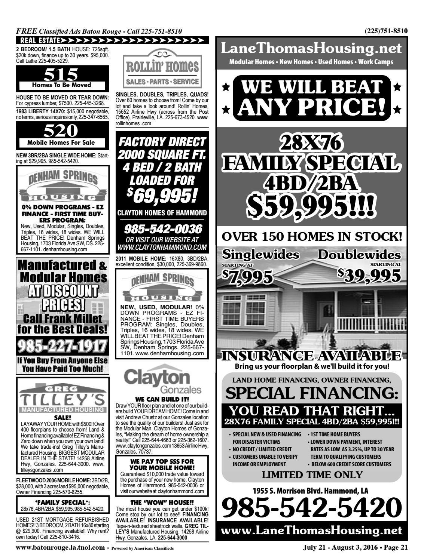 07-21-16 Common Cents Magazine by Common Cents Magazine - issuu
