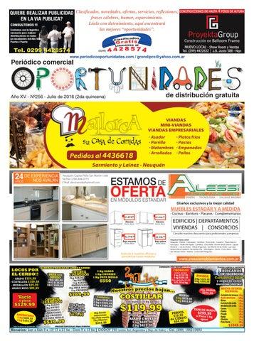 e6e195bf1 Oport 256 by Periodico Oportunidades - issuu