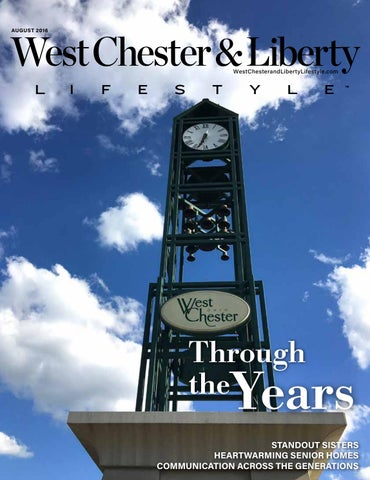 Jake Sweeney Tri County >> West Chester & Liberty August 2016 by Lifestyle ...