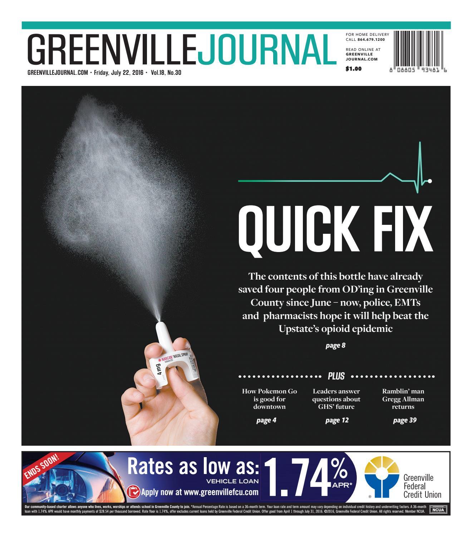 july 22 2016 greenville journal by cj designs issuu