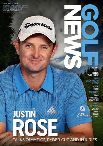 Golf News July 2016 by Golf News - issuu aeadf466872f
