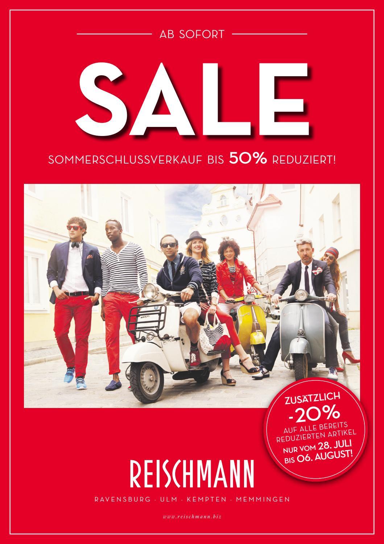 SALE by Reischmann Mode+Trend+Sport issuu