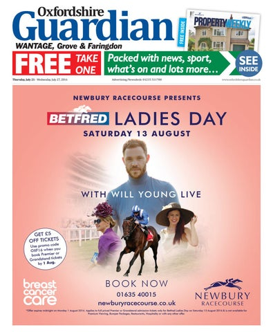 21 july 2016 oxfordshire guardian wantage by Taylor Newspapers - issuu 03fc32775