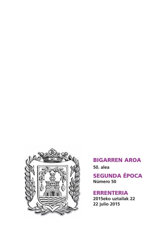 Oarso 2015 baja by eua-ame - issuu