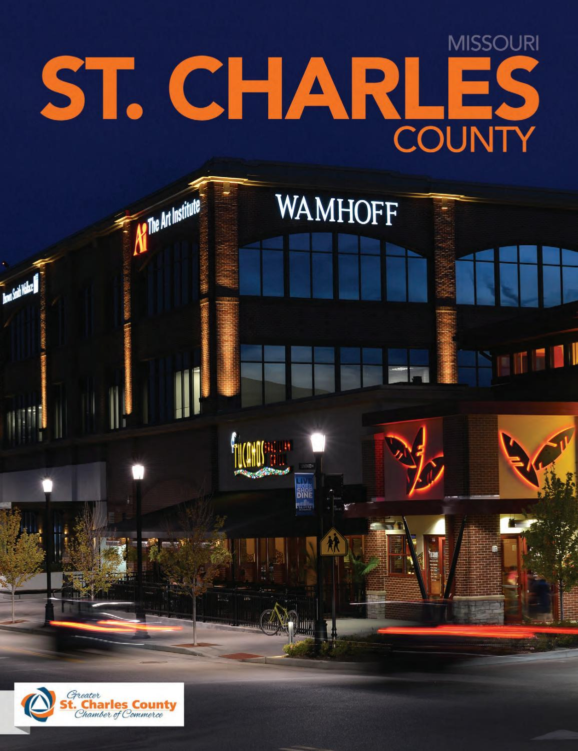 st charles county mo chamber profile by town square