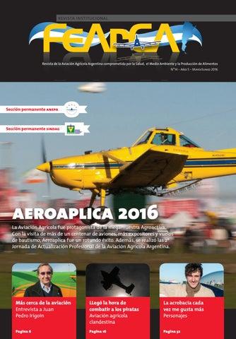 Aeroaplica 2016