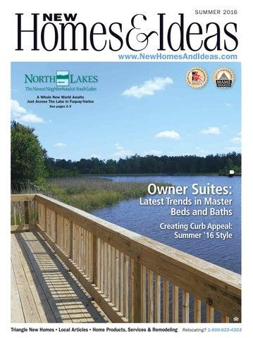 New Homes Ideas Summer