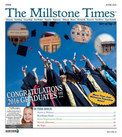 Image of: Random Page Docplayernet The Millstone Times June 2016 By Gunther Publications Issuu