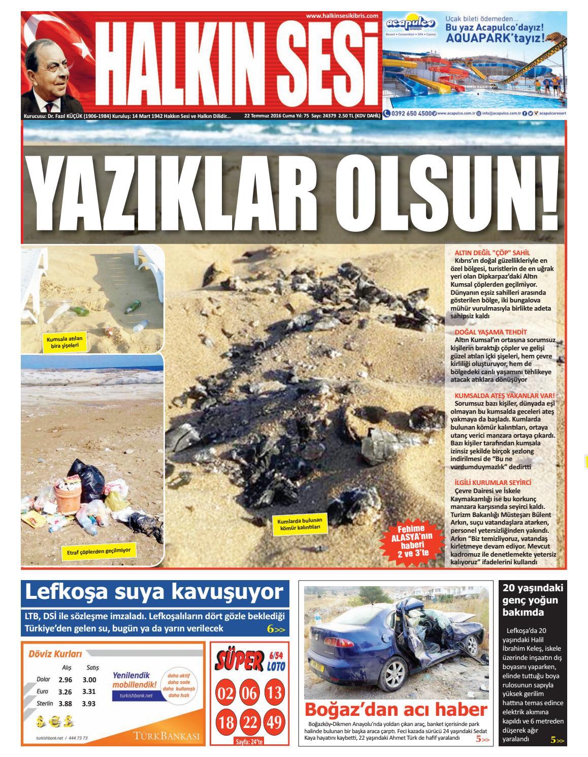 Kıbrısın gündeminde Türk-Rum karma ordu var 17