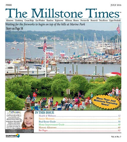 The Millstone Times - July 2016 by Gunther Publications - issuu
