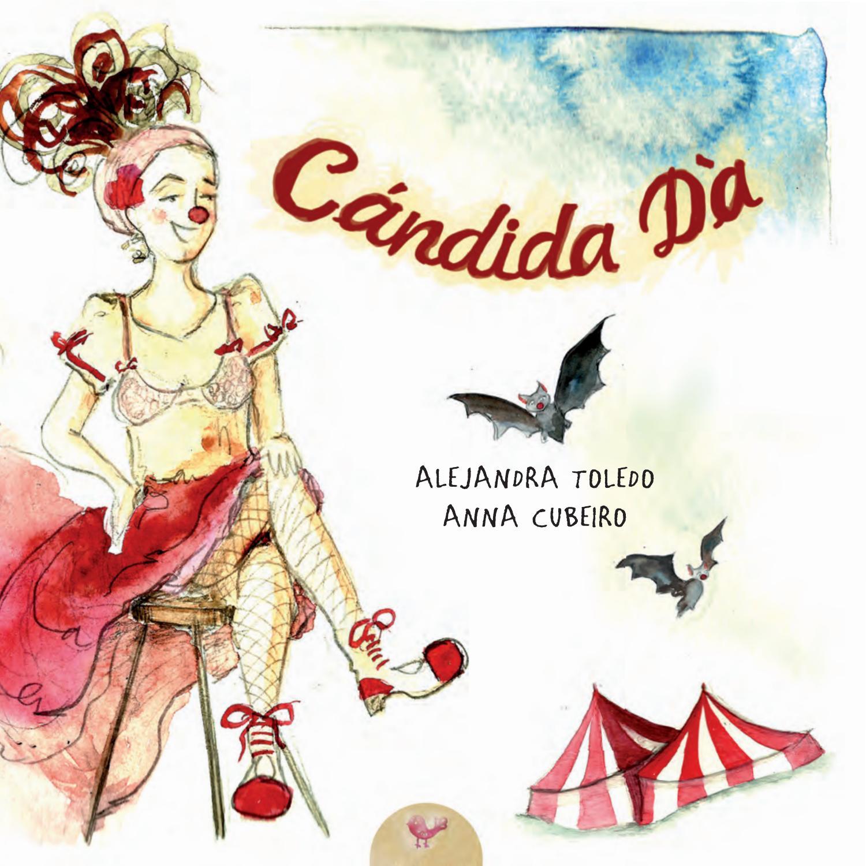 Cándida Dà by Ediciones de la Terraza - issuu