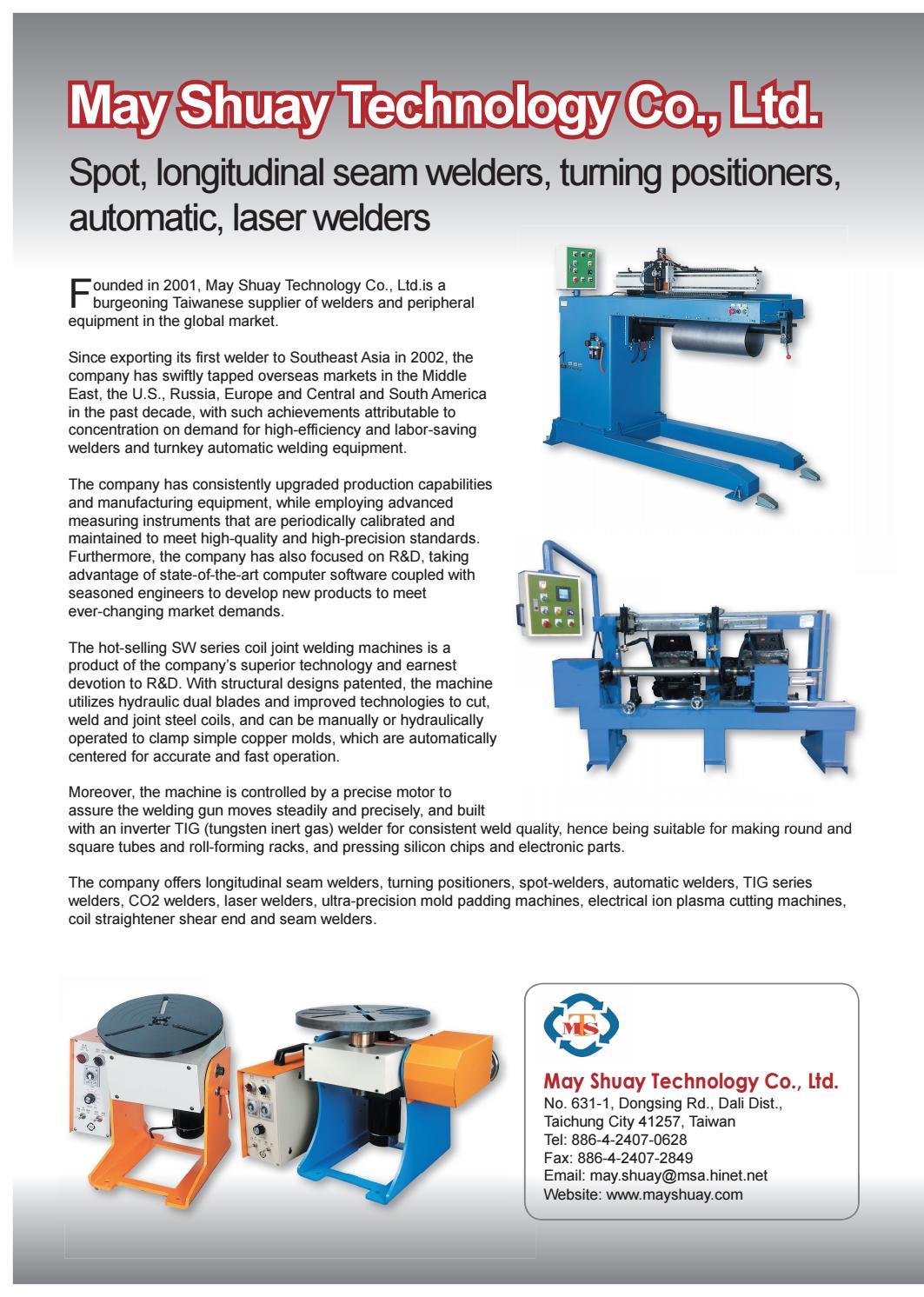 Machinery by CENS com - issuu
