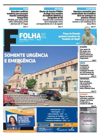 60032b1625 Jornal Folha do Sul
