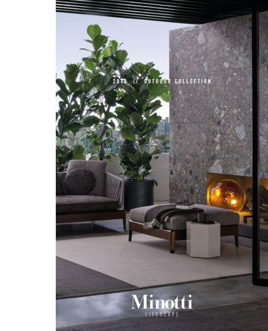 XTRA Minotti Home 2016 By XTRA Furniture   Issuu