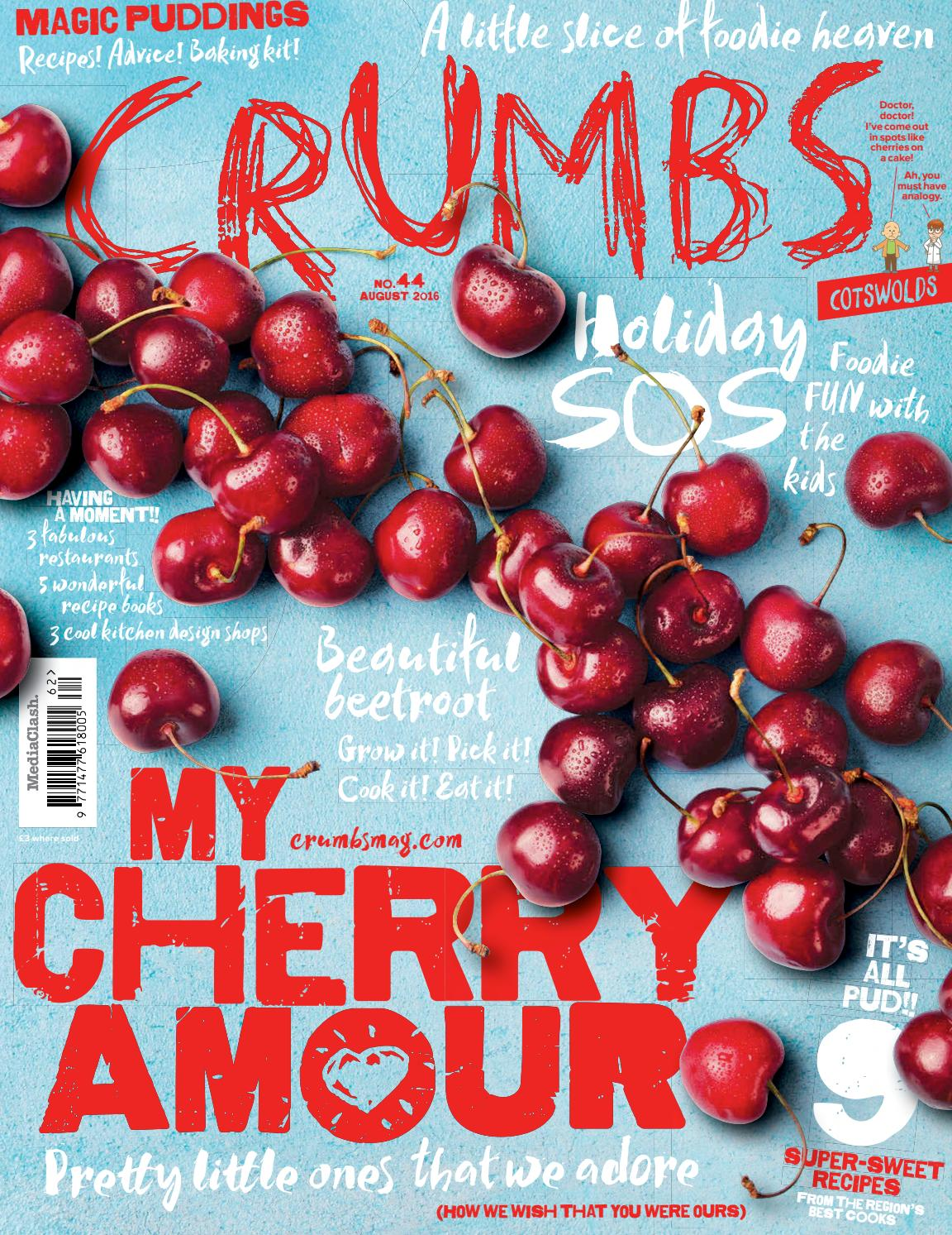 Crumbs Cotswolds - issue 44 by MediaClash - issuu