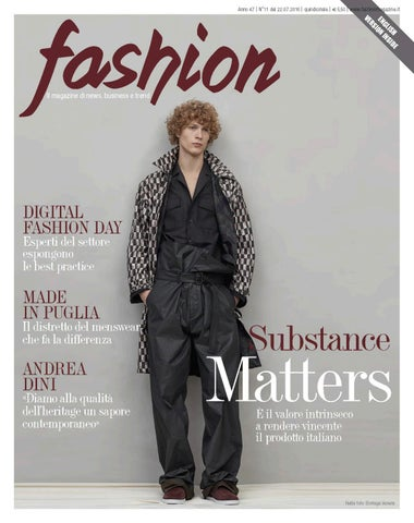 ed74b528be19 FLIP PAGE FA 11 2016 by Fashionmagazine - issuu