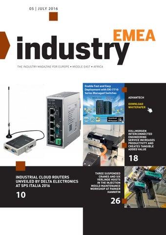 Industry EMEA 05