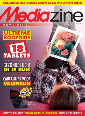 Mediazine België Februari 2016 by Mediazine België/Belgique - issuu