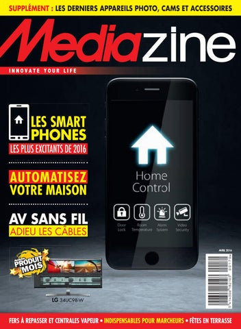 Mediazine Belgique Avril 2016 by Mediazine België Belgique - issuu a1a562066c4a