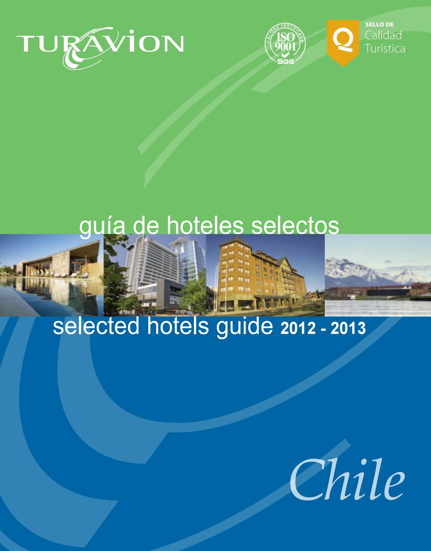Guia De Hoteles Selectos By Tamara Bustamante Issuu