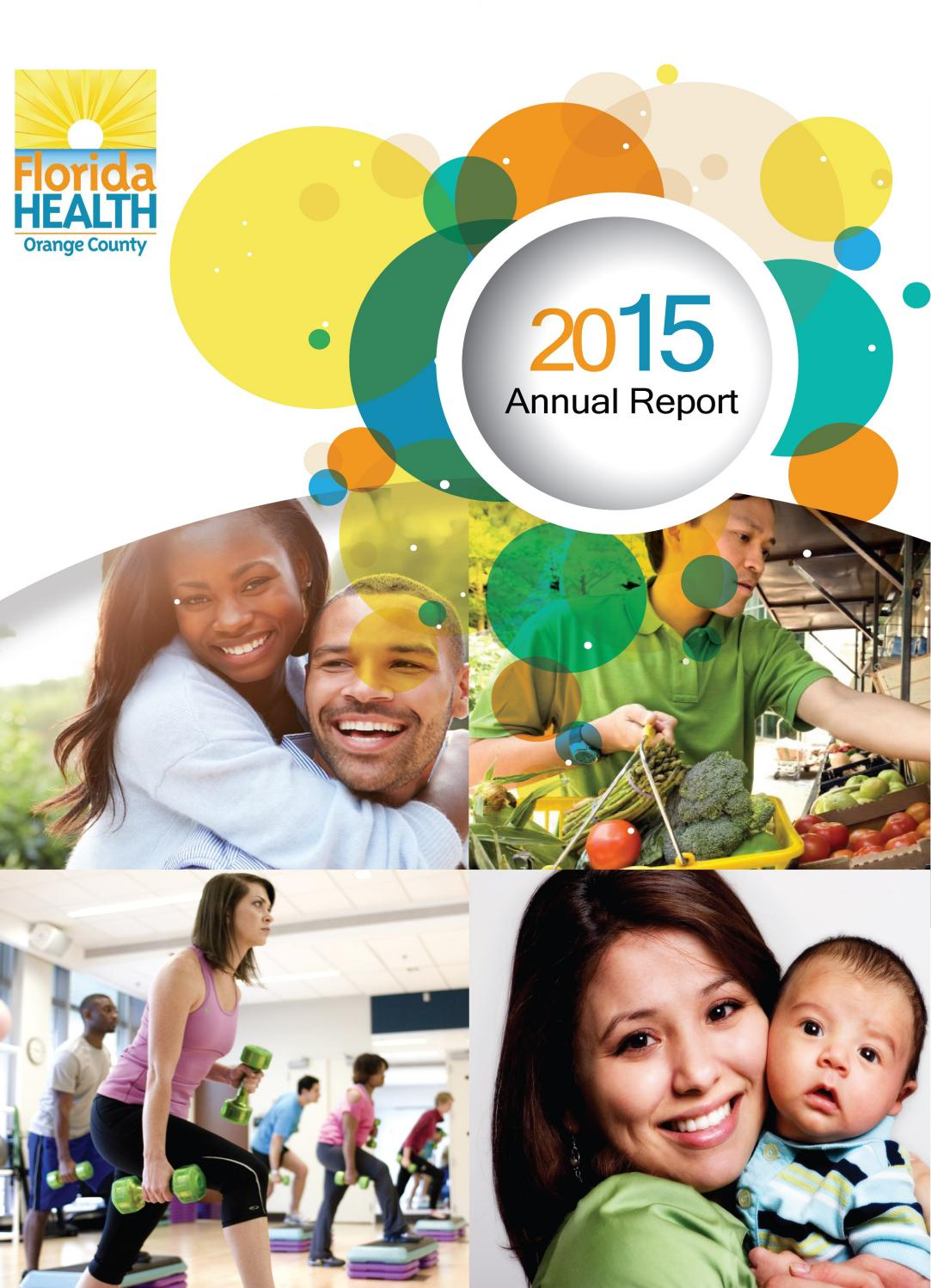 florida health orange county impact report 2015 by florida