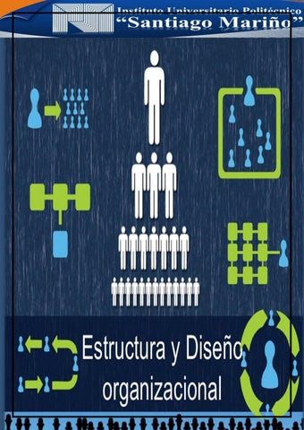 Estructura Organizacional Revista Rosa By Rosa Issuu