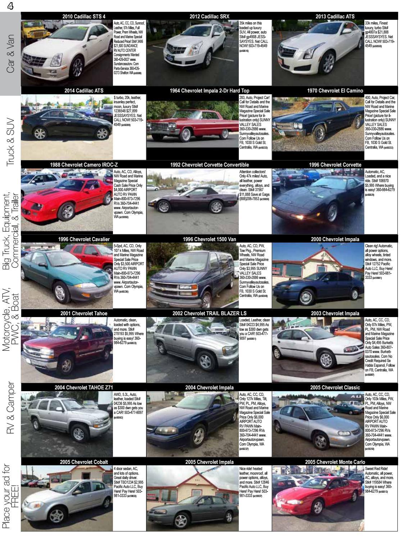 Road and Marine Magazine Vol 16 #29 by Road & Marine Magazine - issuu