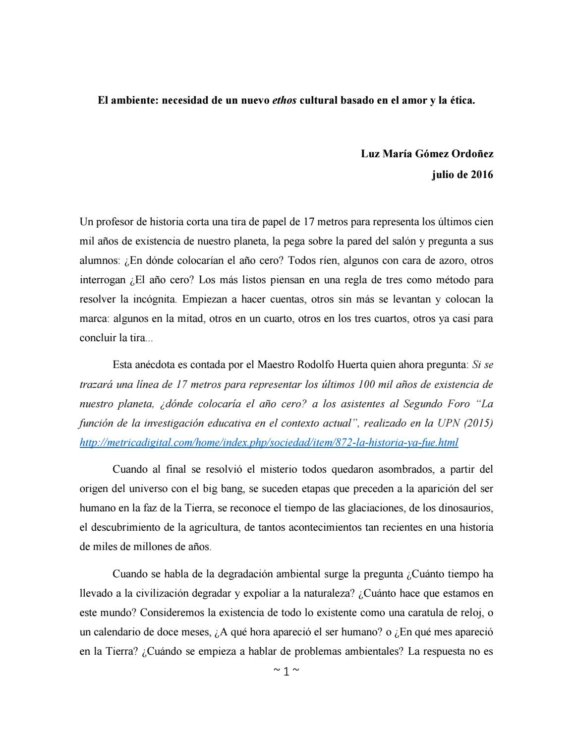 La trama de la vida luz marìa gómez ordoñez by Luz Gómez - issuu