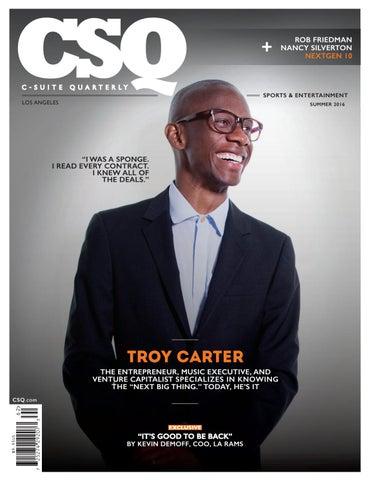 C Suite Quarterly By Csq Magazine Issuu