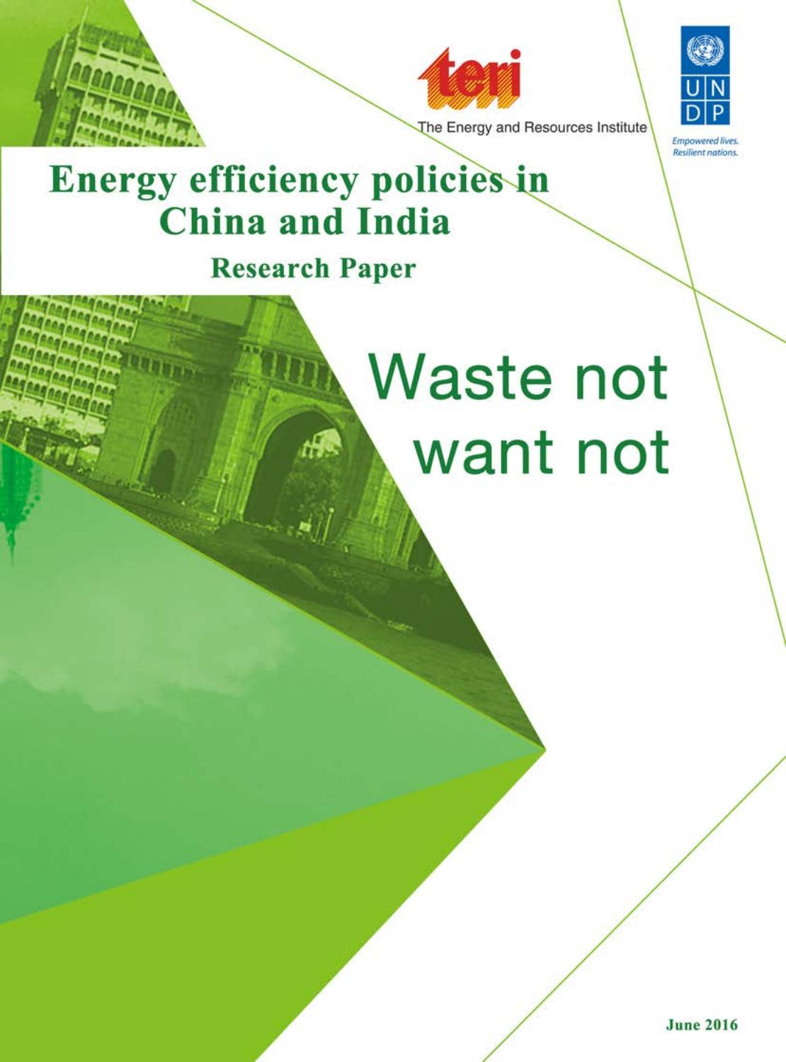 thesis energy efficiency Key performance indicators of energy efficiency for small and medium enterprises (case study of lebanon) by tarek m abdulrazek a thesis submitted to the.