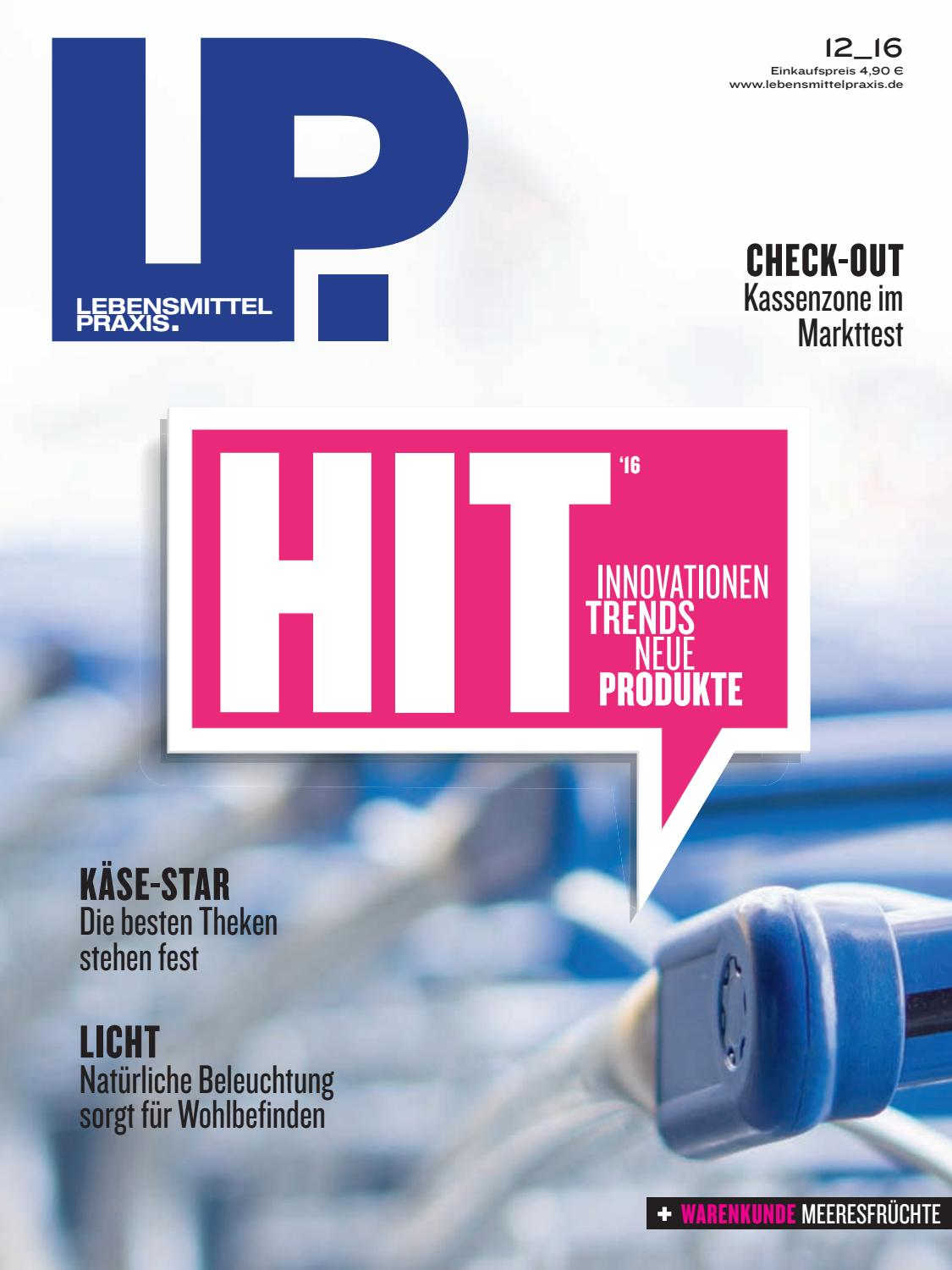 Hit 2016 - Innovationen, Trends, Neue Produkte by LPV GmbH - issuu