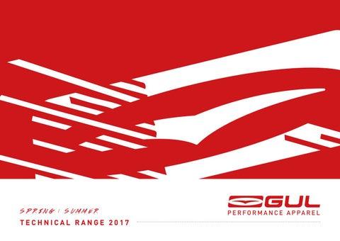 e91c0df34bd Gul Spring   Summer 2017 Technical Workbook by Gul Watersports - issuu
