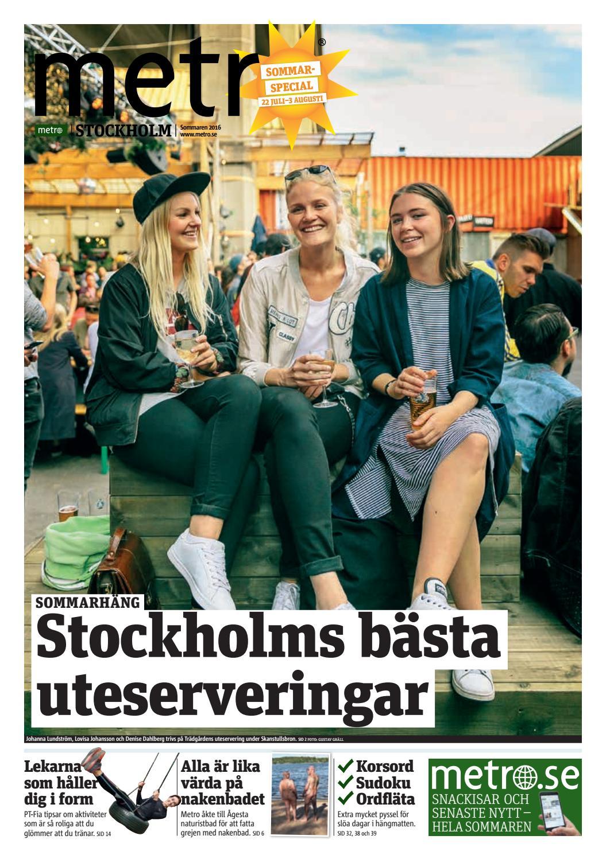 dryck nuru massage fetisch i norrköping
